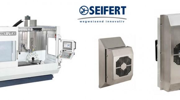 Allí donde el aire acondicionado no llega: Refrigeración ultracompacta y libre de mantenimiento con Peltier Cooler.
