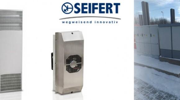 Refrigeración industral en DC para aplicaciones de intemperie