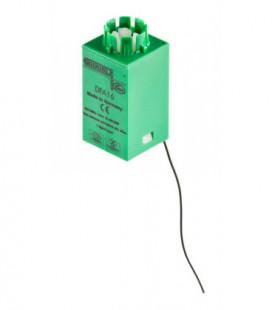 Emisores DFA16 para pulsador inalámbrico, Serie WIRELESS