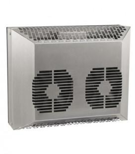 Refrigeradores Peltier, Desde 30W hasta 800W, 12/24Vdc y 230Vac, montaje lateral externo, IP66, carcasa inox AISI304, UL, SEIFER