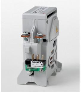 Contactor corriente continua, 220Vdc, 50A, 1NA, 24Vdc, serie C193, Schaltbau