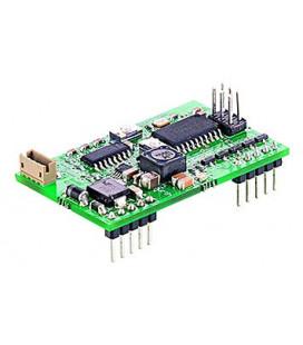 Sistema de control RFID SKS empotrado, SKS RFID_SKS_0. Serie RFID, SCHLEGEL