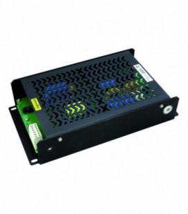 Convertidor DC DC alta tensión 250W, Uin 400-1100Vdc, Uout 48Vdc, intreXis