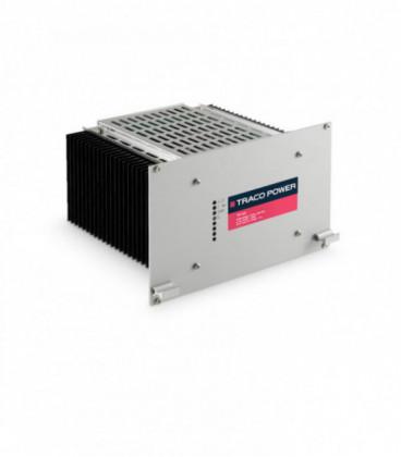 Convertidor DC DC en caja 150-5000W, Uin 10-800Vdc, Uout 5-400Vdc, TRACO POWER