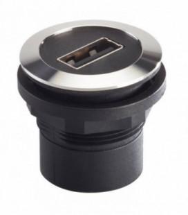 Puerto USB RRJVA_USB para conectores frontales, Serie RONTRON-R-JUWEL