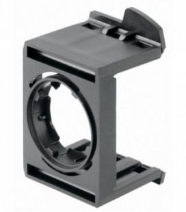 Soporte de módulos MHR_3 para cámaras de contactos, Serie M