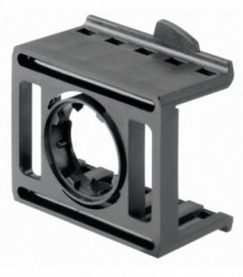 Soporte de módulos MHR_5 para cámaras de contactos, Serie M