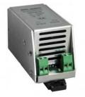 Fuente de Alimentación AC DC carril DIN 120W, Uin 24-32Vac, 33-45 Vdc. Uout 24Vdc, ADEL SYSTEMS