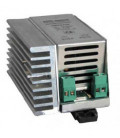 Fuente de Alimentación AC DC carril DIN 168W, Uin 24-32Vac, 33-45 Vdc. Uout 24Vdc, ADEL SYSTEMS