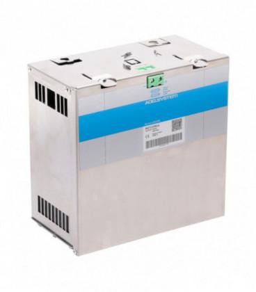 Baterías 24V, 12Ah, ADEL SYSTEMS