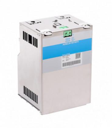 Baterías a Carril DIN 24V, 7.2Ah, ADEL SYSTEMS
