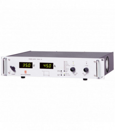 Fuente de alimentación programable DC 1500W, Uout 0-15V/ 0-100A, DELTA ELEKTRONIKA