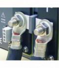 Fuente de alimentación programable DC 3000W, Uout 0-15V/ 0-200A, DELTA ELEKTRONIKA