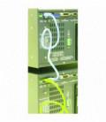 Fuente de alimentación programable DC 6000W, Uout 0-15V/ 0-400A, DELTA ELEKTRONIKA