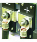 Fuente de alimentación programable DC 6000W, Uout 0-45V/ 0-140A, DELTA ELEKTRONIKA