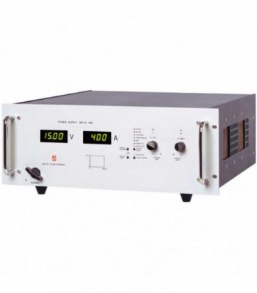 Fuente de alimentación programable DC 6000W, Uout 0-60V/ 0-100A, DELTA ELEKTRONIKA