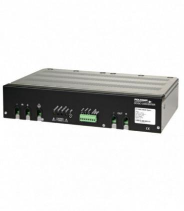 Convertidor DC DC en caja 1000W, Uin 20-300Vdc, Uout 24,28,36,48Vdc, POLYAMP