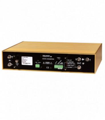 Convertidor DC DC en caja 1000W, Uin 18-300Vdc, Uout 24, 28, 48, 60, 85, 110Vdc, POLYAMP