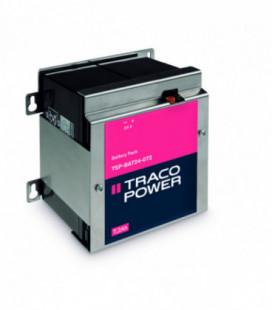 Baterías a Carril DIN 12 y 24V, 1,2- 12Ah, TRACO POWER
