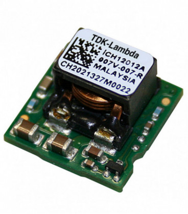 Point of Load (POL) W, Uin 3,5-17Vdc, Uout 0,7-8,5Vdc, TDK-LAMBDA