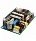 Fuente de Alimentación AC DC configurable multisalida 100W, Uin Vac monofásica, Uout 5, 12, 15, 24Vdc, TDK-LAMBDA