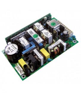 Fuente de Alimentación AC DC configurable multisalida 180W, Uin Vac monofásica, Uout 3,3, 5, 12, 15, 24Vdc, TDK-LAMBDA
