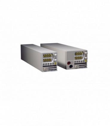 Fuente de alimentación programable DC 200W, Uout 0-650V/ A, TDK-LAMBDA