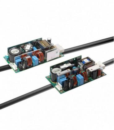 Fuente de Alimentación AC DC configurable multisalida 300W, Uin Vac monofásica, Uout 12, 24Vdc, TDK-LAMBDA
