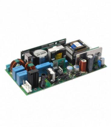 Fuente de Alimentación AC DC configurable multisalida 300W, Uin Vac monofásica, Uout 12, 24, 28, 48Vdc, TDK-LAMBDA
