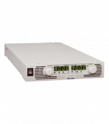 Fuente de alimentación programable DC 750W, Uout 0-600V/ A, TDK-LAMBDA