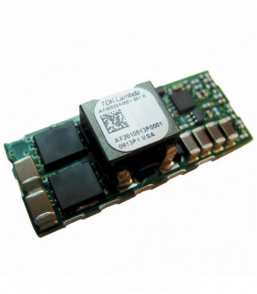 Point of Load (POL) W, Uin 4,5-14Vdc, Uout 0,7-5,5Vdc, TDK-LAMBDA