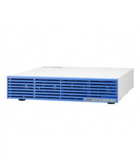 Carga electrónica DC KIKUSUI 400W. 1-150V, 0-80A. Modo CC,CC+CV, Cr, CR+CV, CV, CP, ARB