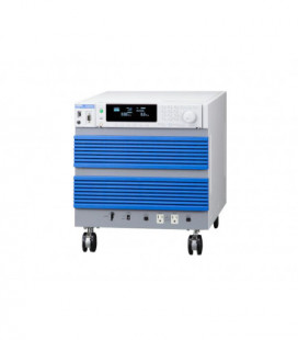 Fuente programable AC KIKUSUI. Fuente programable con salida AC 2000 VA. Salida 1-300Vac, 1,4-424Vdc. Iout max 20Aac