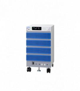 Fuente programable AC KIKUSUI. Fuente programable con salida AC 4000 VA. Salida 1-300Vac, 1,4-424Vdc. Iout max 40Aac