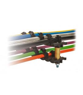 Guiado de cables serie DH, ICOTEK