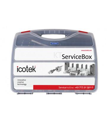 Caja se servicio SERVICE CASE KT, ICOTEK