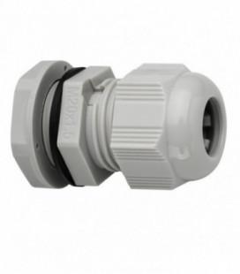 Prensaestopas con compensación de presión DAK 284, rosca M12, IP66, UL, STEGO