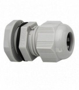 Prensaestopas con compensación de presión DAK 284, rosca M20, IP66, UL, STEGO