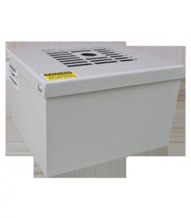 Evaporador para agua de condensación