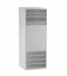 Aire acondicionado para intemperie, serie Compact Outdoor, 550W, IP56, montaje lateral externo, 230Vac, SEIFERT