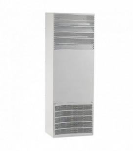 Aire acondicionado para intemperie, serie Compact Outdoor, 1500W, IP56, montaje lateral externo, 230Vac, SEIFERT