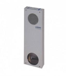 intercambiadores aire agua, 700W, 230Vac, montaje lateral externo, IP54 , SEIFERT
