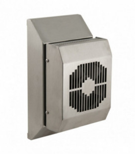 Refrigeradores Peltier, 50W, 24Vdc, montaje lateral externo, IP66, carcasa inox AISI304, UL, SEIFERT