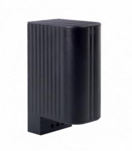 Resistencia calefactora con ventilador, serie CS 060, 100W, 110-265Vac, montaje carril, UL, STEGO