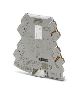 Convertidor analógico, Cin PT100 PT1000 Termopares, Cout 1NA, serie MINI ANALOG PRO, Phoenix Contact