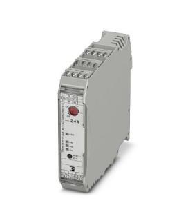 Inversor para motores AC, 42-550Vac, 2A, serie CONTACTRON, Phoenix Contact