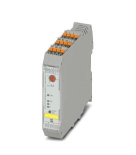 Inversor para motores AC, 42-550Vac, 9A, serie CONTACTRON, Phoenix Contact