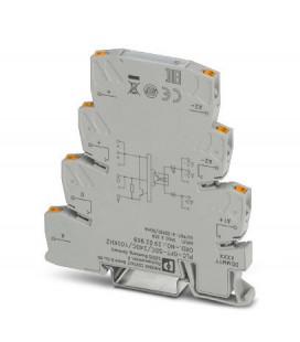 Optoacoplador, 4-30Vdc, 0,05A, serie PLC REL, Phoenix Contact