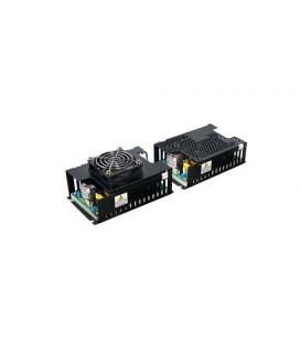 Fuente de alimentación de la serie CUS400M de TDK-LAMBDA. Fuente de alimentación en caja de 250W con picos de hasta 400W 30'