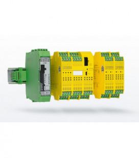 Controlador de seguridad compacto